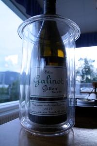 Droppar att drömma om. Galinot 2005 från Gitton.